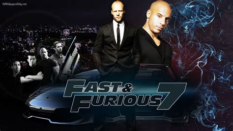 Fast & Furious 7 A Fitting Tribute To Paul Walker