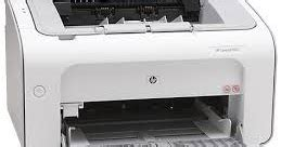 يتم اتباع طريقة تعريف طابعة hp laserjet p1102 للحصول على كافة الميزات التي توفرها هذه الطابعة من خلال أجهزة الكمبيوتر المختلفة أو عبر أجهزة android ، وهي إحدى الطابعات التي أنتجتها شركة hp الأمريكية الرائدة في مجال الإلكترونيات. تحميل تعريف طابعة HP Laserjet p1102 - منتدى تعريفات لاب ...
