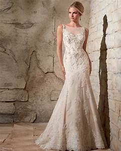 aliexpresscom buy vestido de noiva renda sereia open With places that buy back wedding dresses
