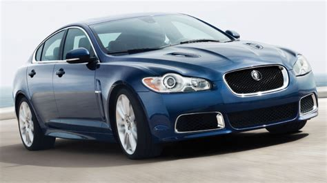 2011 Xf Jaguar by 2011 Jaguar Xf Review Cargurus