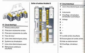 Fusible Autoradio : schema fusible opel astra h ~ Gottalentnigeria.com Avis de Voitures