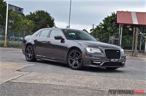 Chrysler 300s Specs by 2016 Chrysler 300 Srt Review Performancedrive