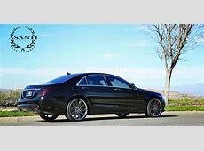 Car MercedesBenz 550e on Asanti Black ABL10 Wheels