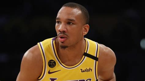 Los Angeles Lakers can't replace Avery Bradley's toughness ...