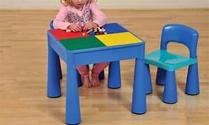 Activite Enfant 1 An : table d 39 activit 3 en 1 pour enfant groupon ~ Melissatoandfro.com Idées de Décoration