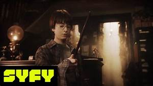 Harry Potter 1 Vo Streaming : harry potter the wand chooses harry syfy youtube ~ Medecine-chirurgie-esthetiques.com Avis de Voitures