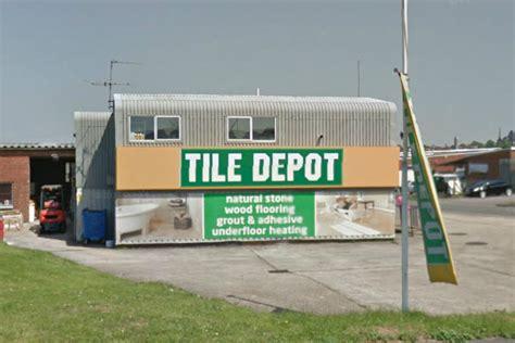 tile depot reading bathroom directory