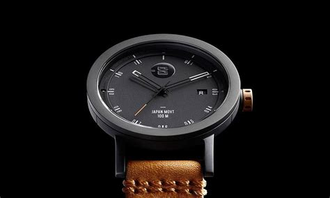 Minus-8 Zone 2 And Square Chrono Watches