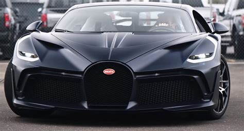 The car guide rating 67%(view ratings). This Bugatti Divo Is Bathed In Exposed Matte Blue Carbon Fiber | Carscoops