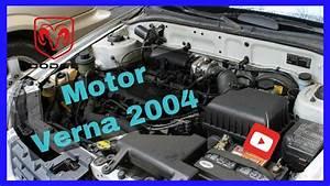 Motor De Verna 2004