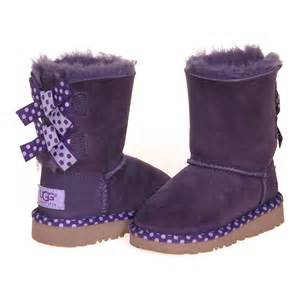 UGG Boots for Girls Size 1