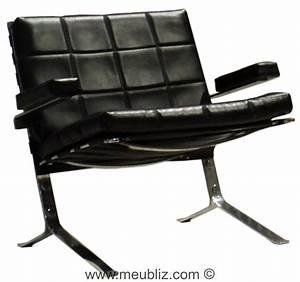 Fauteuil Mies Van Der Rohe : fauteuil barcelona chauffeuse culte des int rieurs design par ludwig mies van der rohe ~ Melissatoandfro.com Idées de Décoration