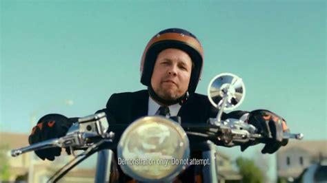 Allstate Tv Commercial 'mayhem Motorcycle Insurance