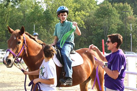 strongsvilles camp cheerful offers kids physical