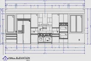 sle kitchen designs interior elevations chief architect interior software for professional