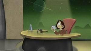Leroy & Stitch DVD Review