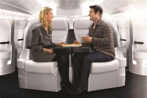 siege dans un avion achetez aux enchères un meilleur siège d avion
