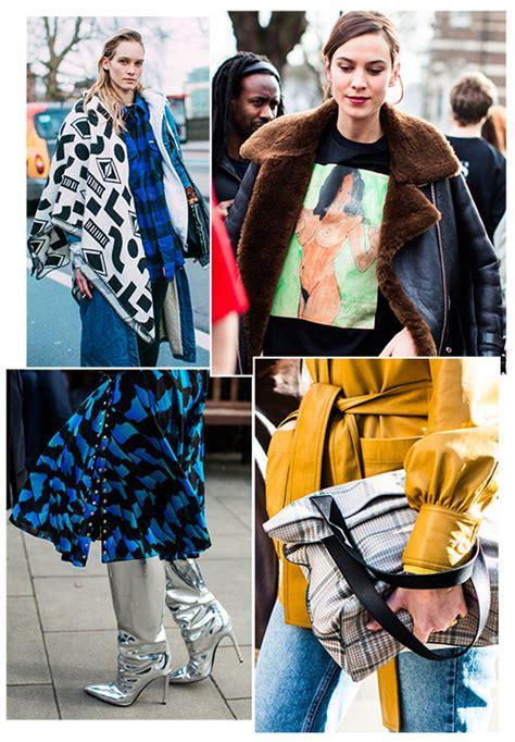 Street style u00e0 la Fashion Week automne-hiver 2017-2018 de Londres | Vogue