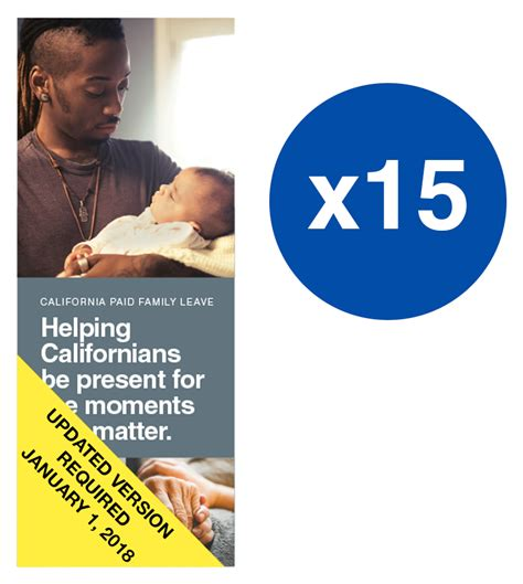 Unemployment insurance under california law specifically provides partial wage replacement benefit payments to workers who have their hours reduced this program is for employees whose employers want to retain them, despite a current lack of work. California Required Pamphlets Pack | Osha4less