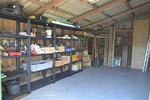 Amenagement Garage Castorama