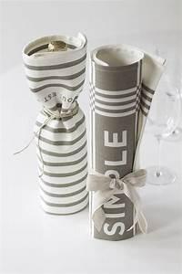 Mehrere Flaschen Als Geschenk Verpacken : 10 kreative ideen wie sie weinflaschen verpacken und dekorieren ~ A.2002-acura-tl-radio.info Haus und Dekorationen