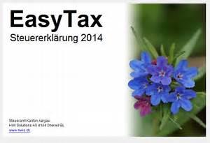 Steuererklärung Online Ausfüllen : steuererkl rung ausf llen easytax meine digitale welt ~ Frokenaadalensverden.com Haus und Dekorationen