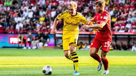 Maybe you would like to learn more about one of these? Union Berlin Gegen Bvb : Union Berlin gegen Borussia ...