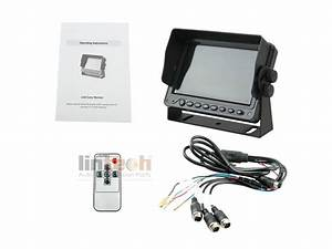 Lm Auto : lm 050s b 5 inches 3chs video input high brightness hd lcd car monitor 16 9 lukador china ~ Gottalentnigeria.com Avis de Voitures