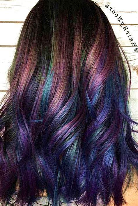 The 25 Best Subtle Hair Color Ideas On Pinterest Pastel