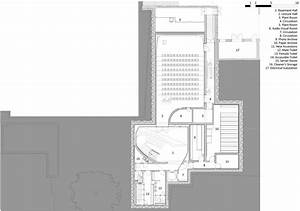 The Investcorp Building by Zaha Hadid architects - 谷德设计网