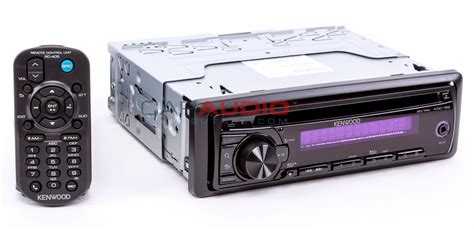 new kenwood kdc 152 in dash din car stereo mp3 wma am fm aux stereo head unit ebay