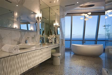 Luxury Spa Bathroom Designs by Trendy Bathroom Ideas To Make Your Home Looks A Luxury Spa