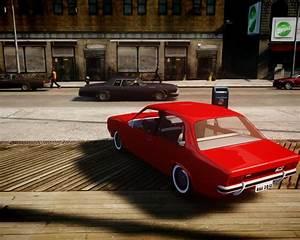 Lukamacete  Chevrolet Chevette 1976 Gta Iv