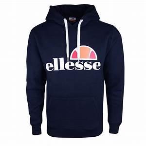 Buy Ellesse Gottero Hoodie   Clothing   Natterjacks