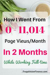 May 2017 Blog Traffic  2nd Month  - 11 014 Views