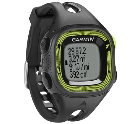 Garmin Forerunner 15 Black Grenn buy garmin forerunner 15 gps running with rate