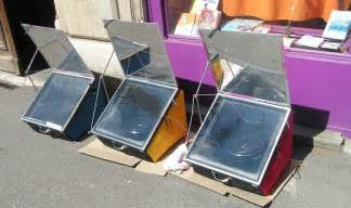 How to Make a Solar Cooker Oven