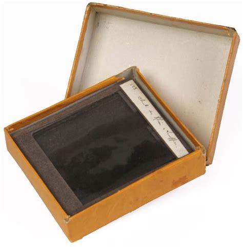 plaque de verre transfert et num 233 risation de plaques de verre en n 233 gatif ou positif
