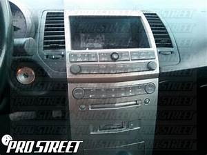 2004 Nissan Maxima Bose Wiring Diagram