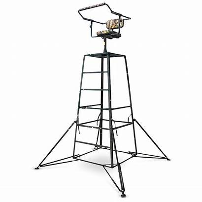 Deer Stand Tower Atv Anywhere Stands Tripod