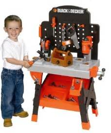 Kids Tool Bench Black And Decker by Black And Decker Toy Workbench Tools 35 Shipped My
