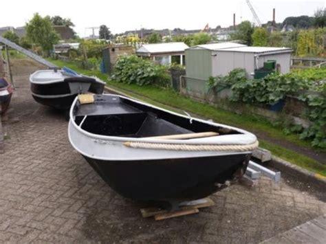 Stalen Beenakker Vlet by Stalen Grachten Sloepen Advertentie 65554