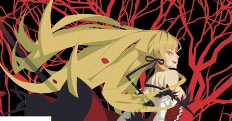 kizumonogatari wound tale  review anime news network
