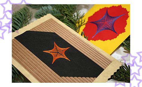 edle weihnachtskarten basteln edle weihnachtskarten basteln my 1001 ideen