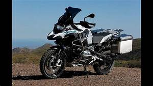 Bmw 1200 Gs 2019 : 2018 bmw r 1200 gs adventure review youtube ~ Melissatoandfro.com Idées de Décoration