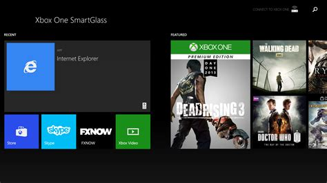 xbox internet xbox one exploring its synergies in the microsoft ecosystem pcworld