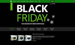 Here Are The Black Friday Sales For Xbox One PS4 PC And More