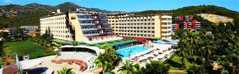 Hotel Beach Club Doganay ***** Alanya