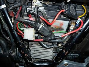 Honda Gl1200 Wiring Diagram  Honda  Free Engine Image For