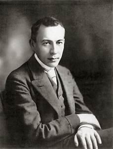 Sergei Rachmaninoff And His Amazing Hand Span